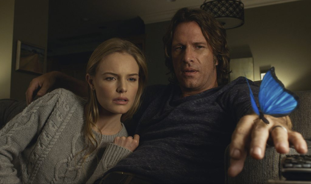 Kate Bosworth e Thomas Jane - O Sono da Morte