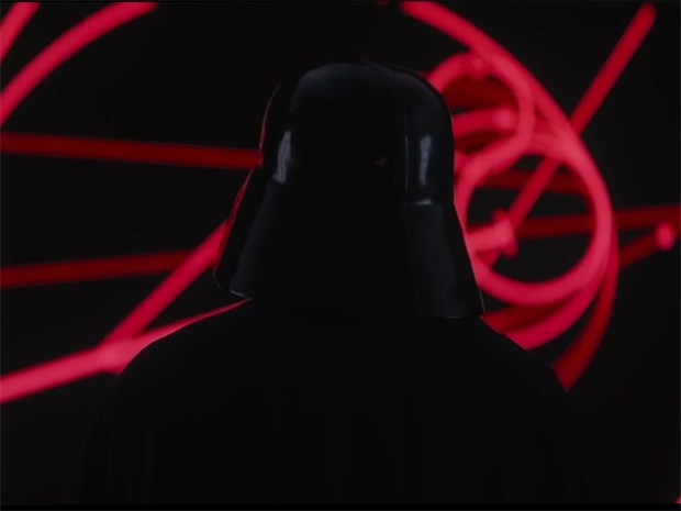 Darth Vader - Trailer Rogue One