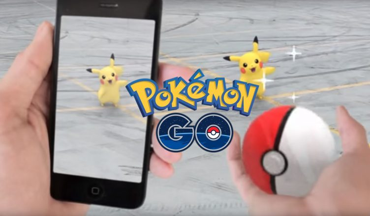 Manual Pokémon GO