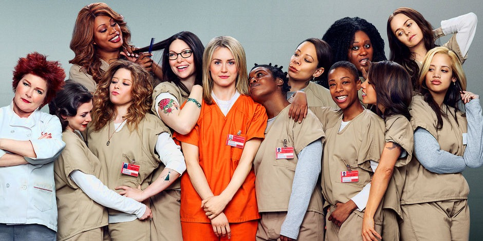 Curiosidades sobre séries | Orange is the new black