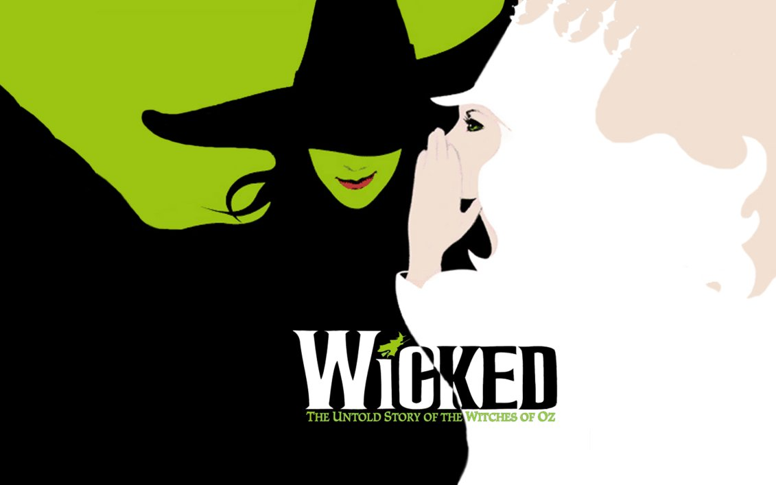 Wicked | O Musical