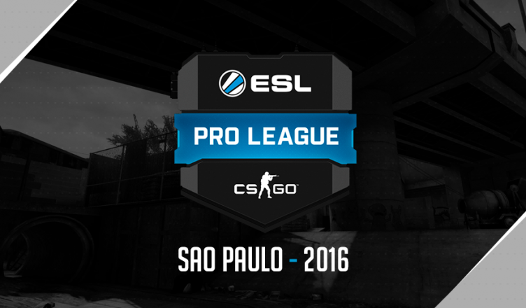 ESL Pro League CS:GO