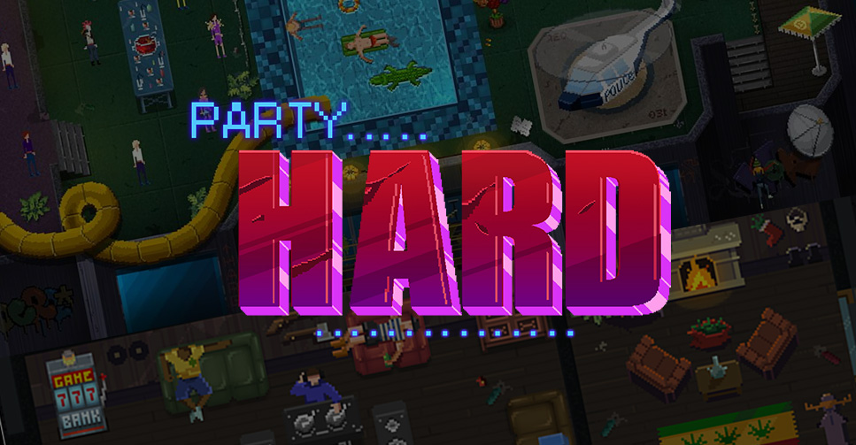 Jogue: Party Hard | PC
