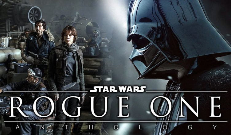 Review | Rogue One
