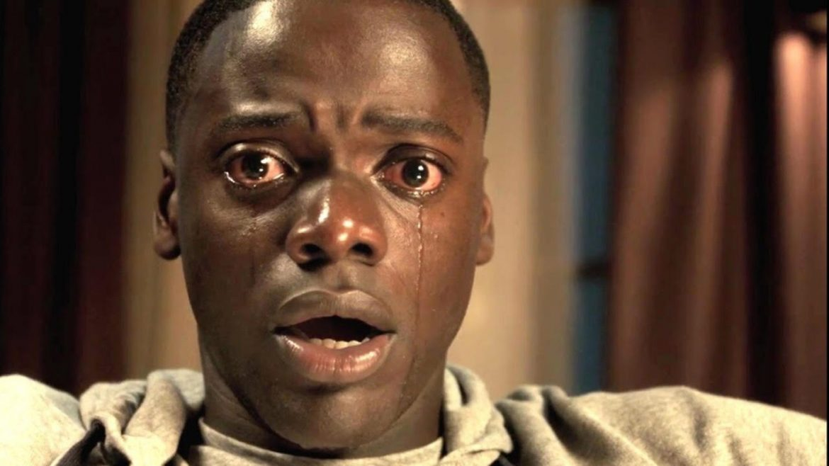 Review   Get Out!