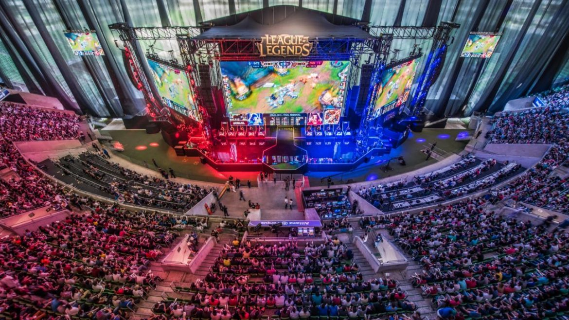 Cinemark exibirá Final do segundo split do CBLoL ao vivo