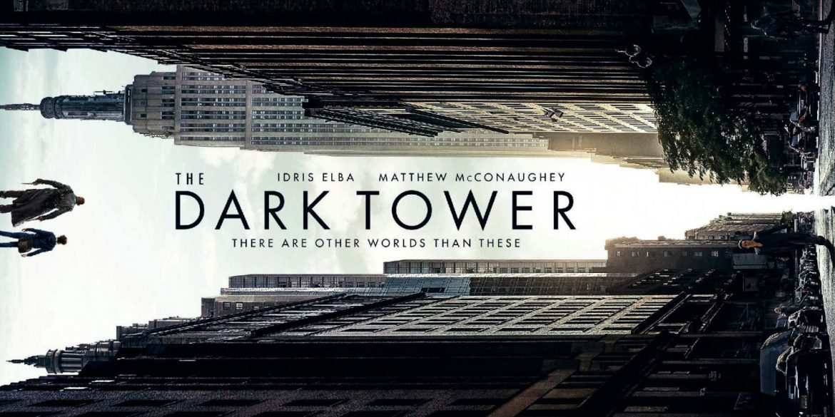 Review | A Torre Negra (The Dark Tower) – Filme