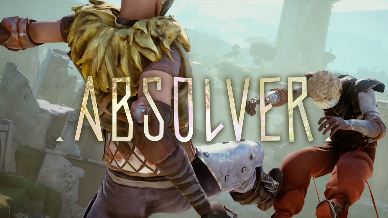 Absolver chegou para Playstation 4 e PC!