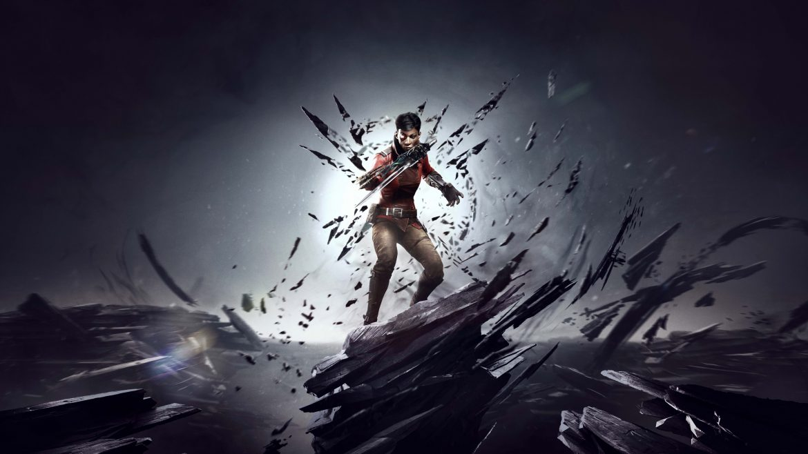 Dishonored: Death of the Outsider ganha trailer gameplay