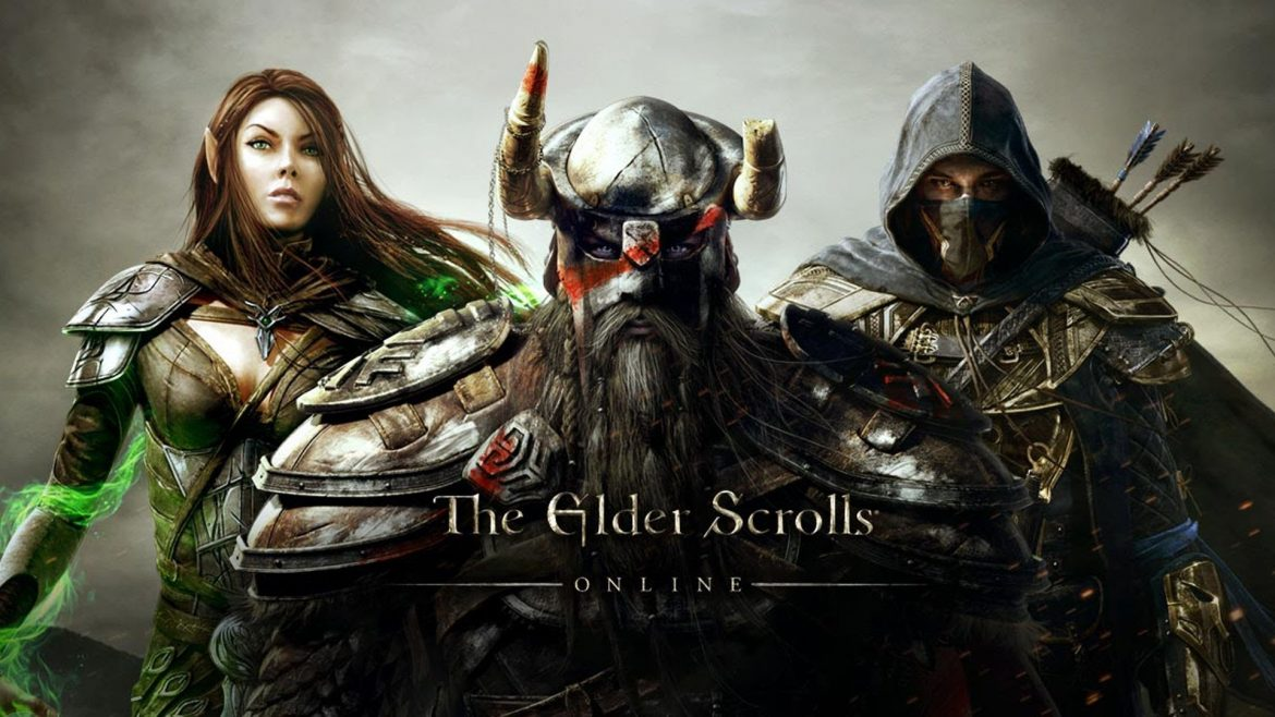 The Elder Scrolls Online | DLC Horns of the Reach já disponível!