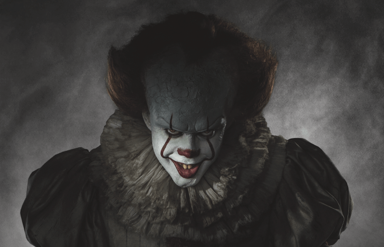 Review | IT – A Coisa