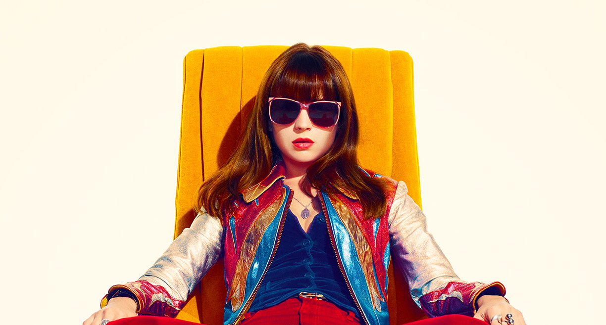 Review | Girlboss
