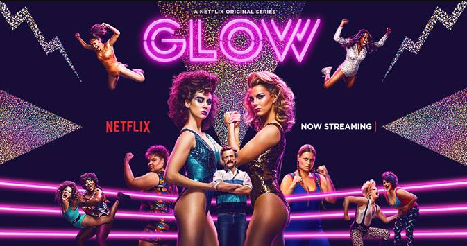 Review | GLOW
