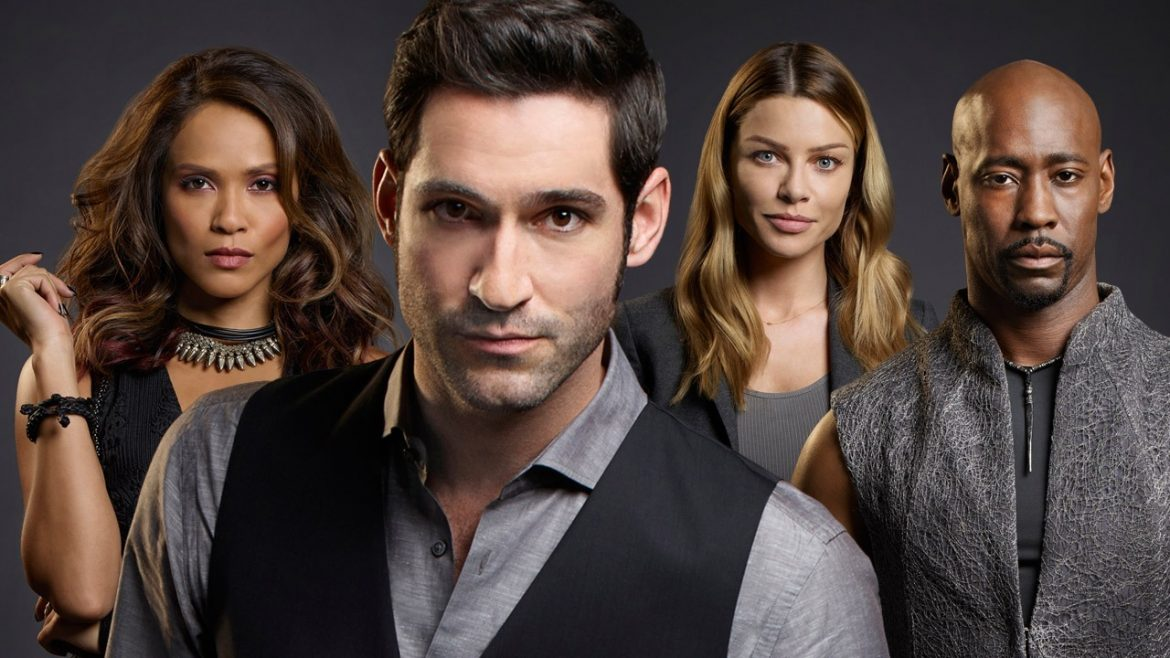 Review | Lucifer