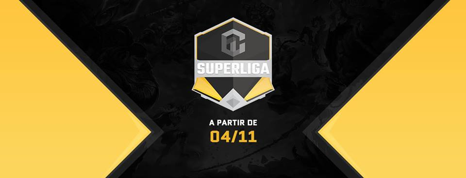 Confira os grupos e a tabela da Superliga de League of Legends