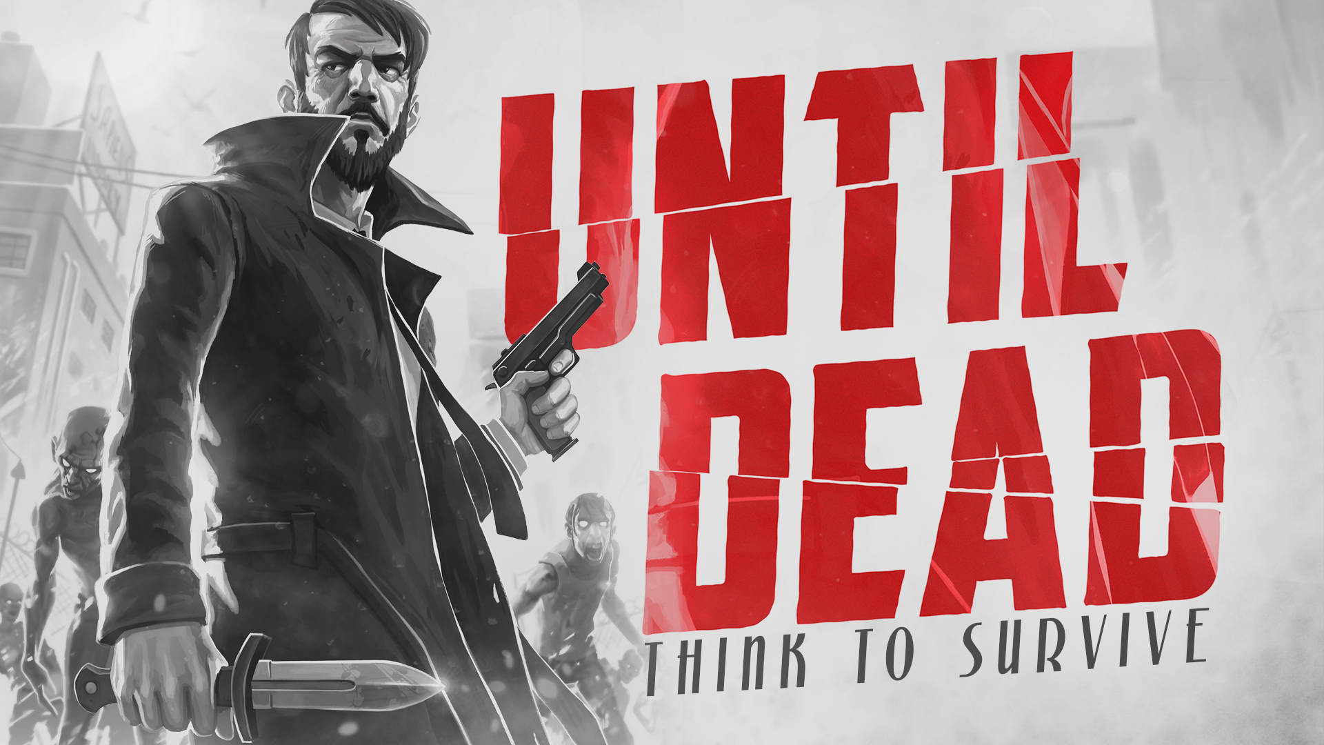 Until Dead   Early Access para Android
