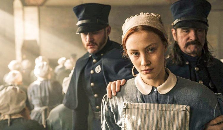 Alias Grace | Review - Original Netflix