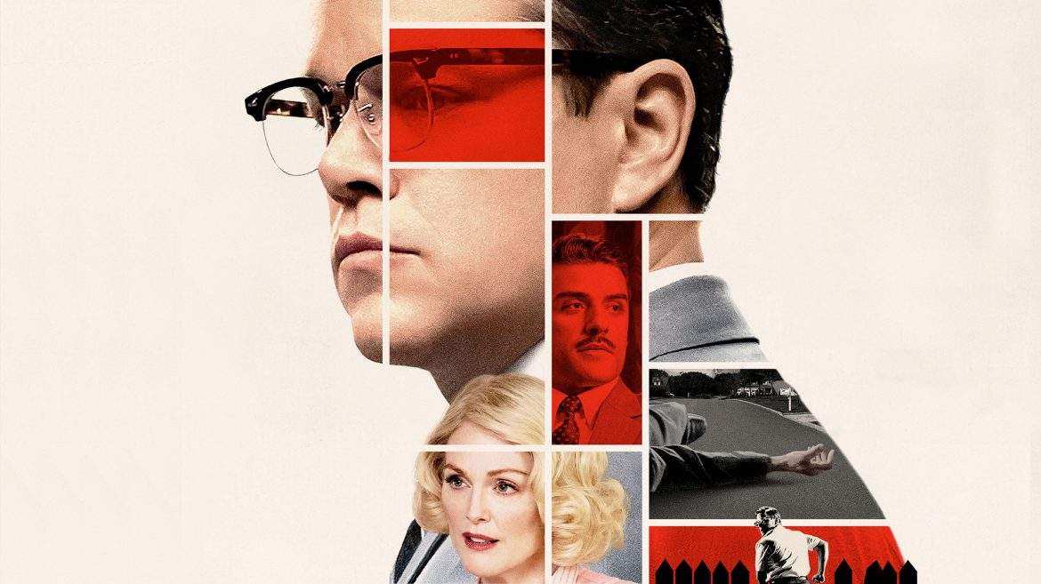 Review | Suburbicon
