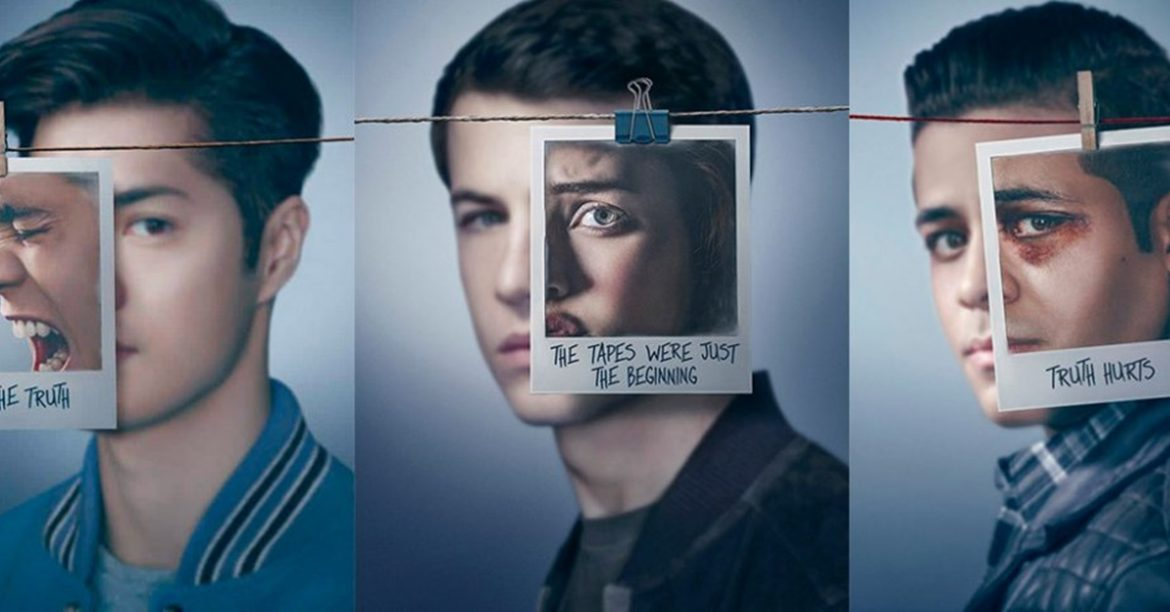 Review | 13 Reasons Why 2ª Temporada