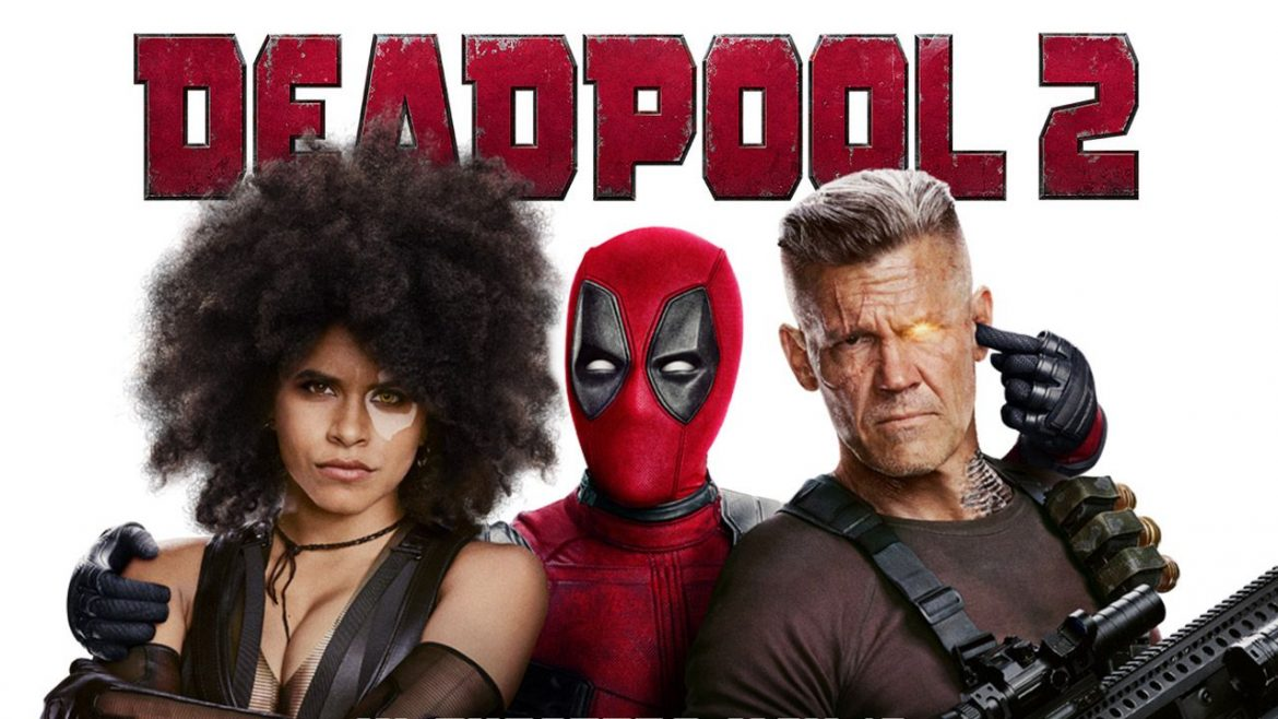 Review | Deadpool 2