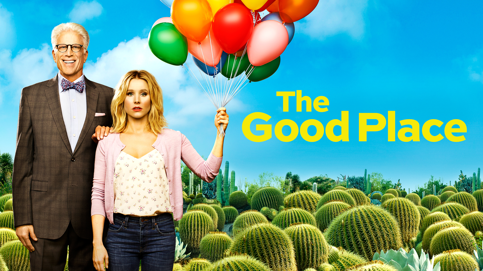 The Good Place | Netflix