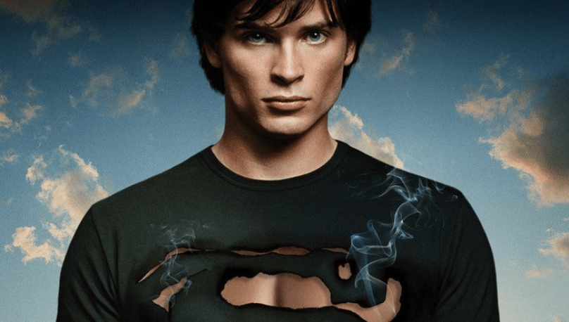 Tom Welling é confirmado na CCXP 2018