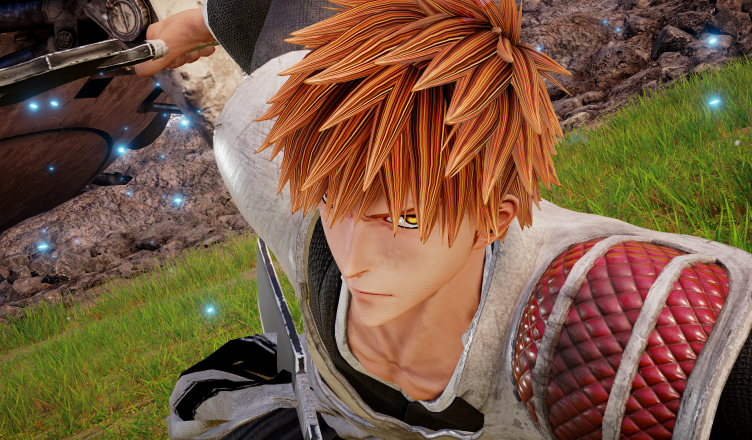 Ichigo | JUMP FORCE