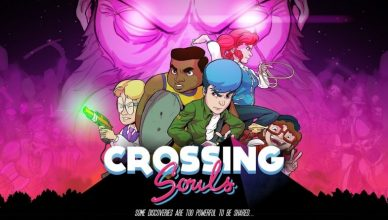 Crossing-SOuls