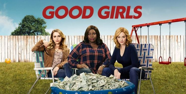 Review | Good Girls 1ª Temporada