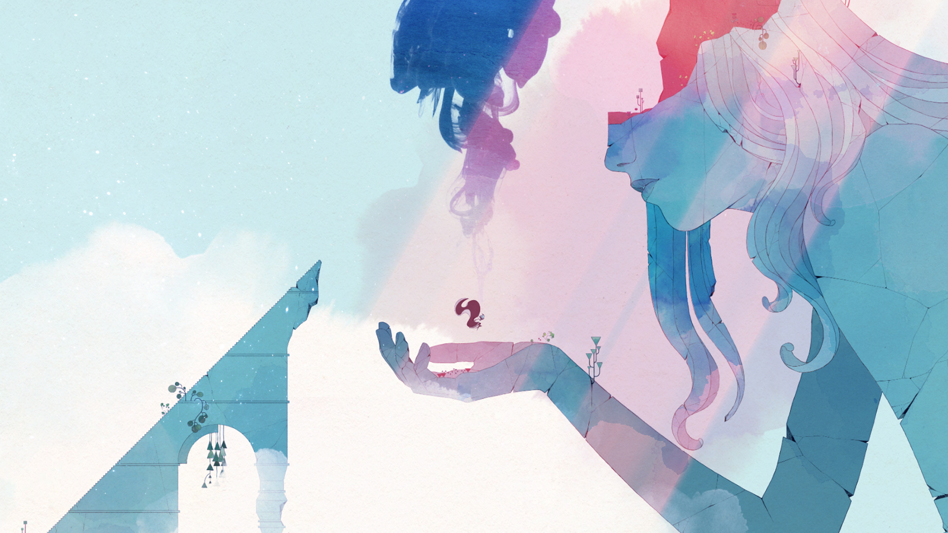 Gris chegará para Nintendo Switch e PC no final deste ano