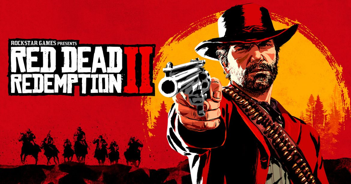 Red Dead Redemption 2 ocupará 105GB