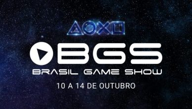 PlayStation na BGS
