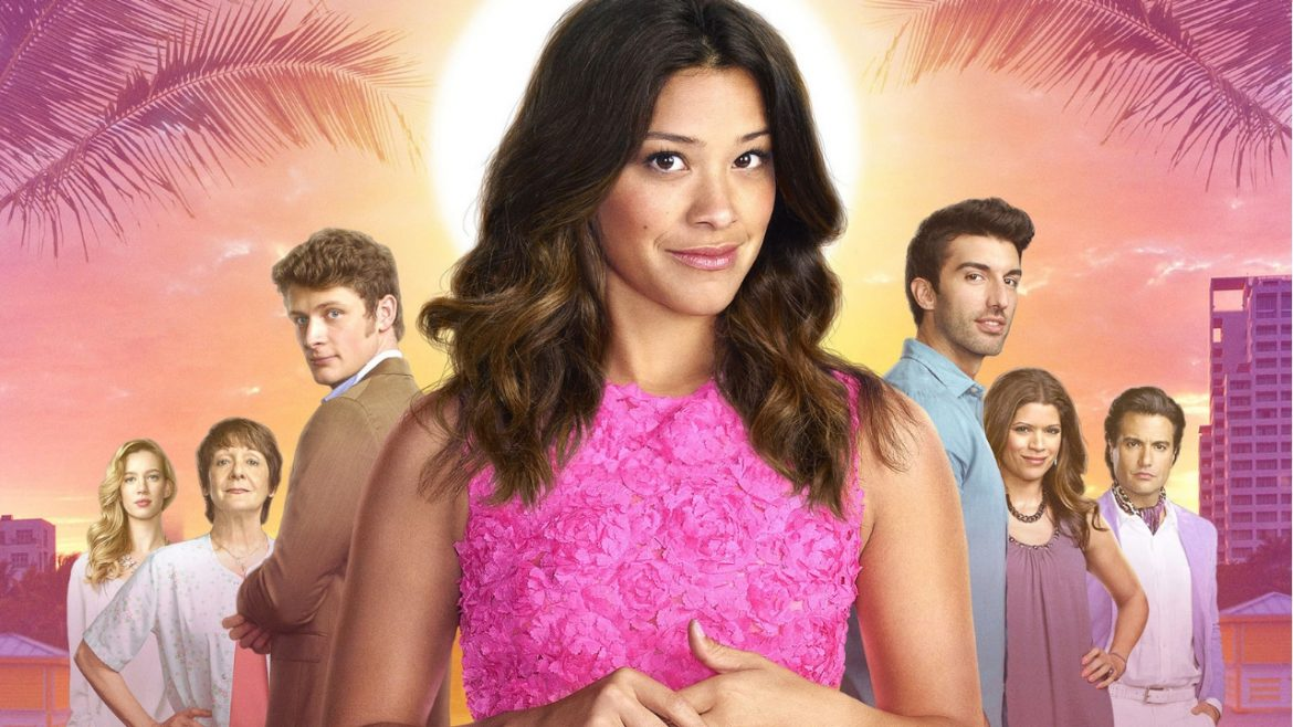 Dica de série: Jane the Virgin