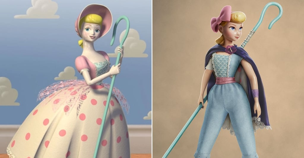 Novo poster de Toy Story 4 traz Betty de volta