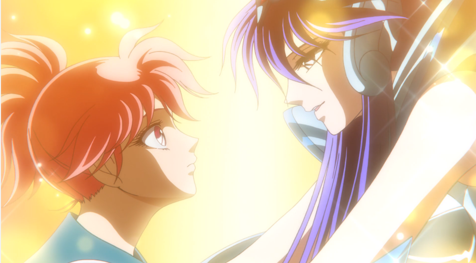 Saint Seiya – Saintia Shô: Episódio 1 [REVIEW]