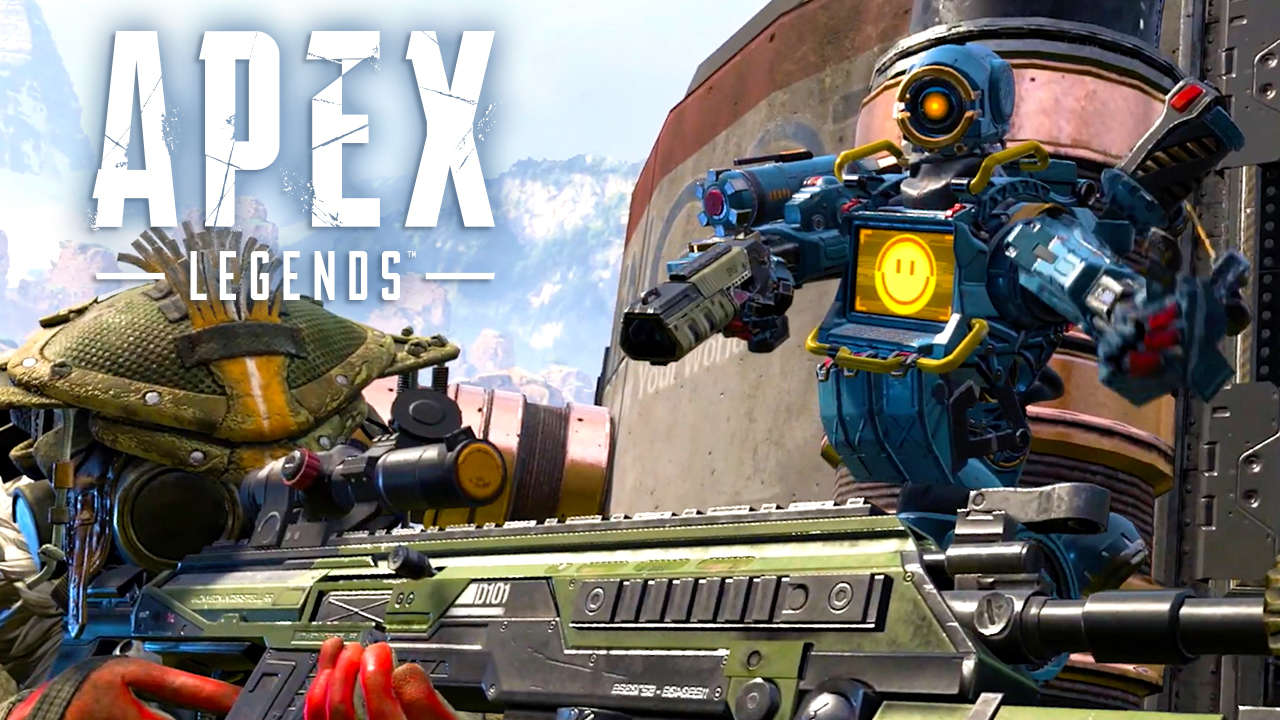 Apex Legends ganha público na Twitch e toma a frente de League of Legends e Fornite em números
