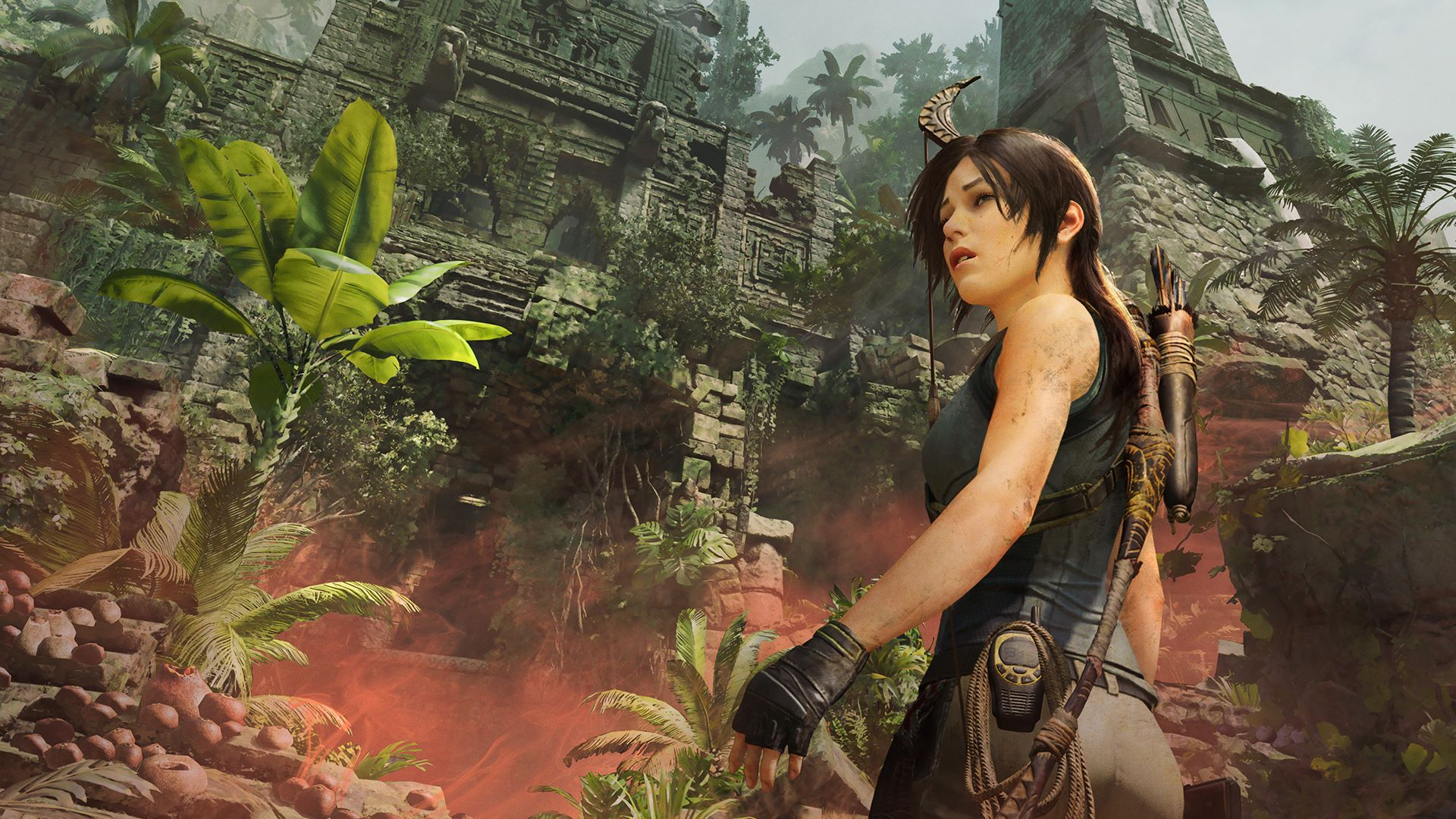"""The Price of Survival"", novo DLC de Shadow of the Tomb Raider já está disponível"