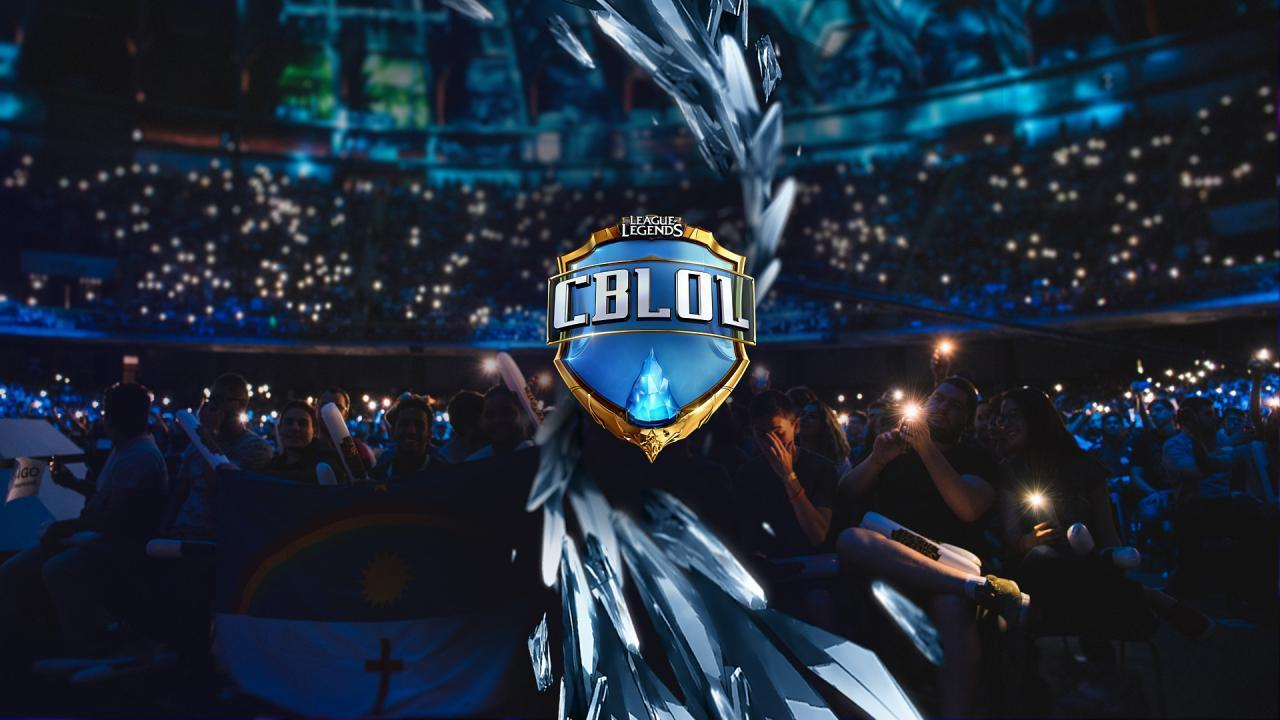 Resumão do CBLoL 6ª Semana – Domingo 07/07