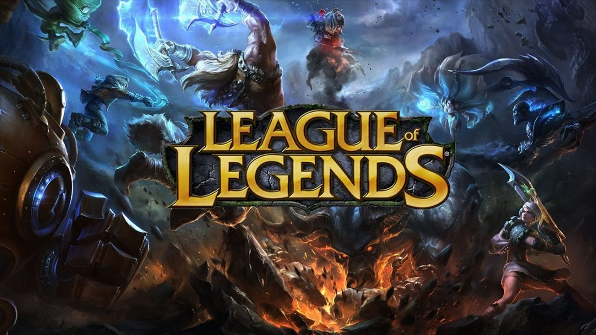 Você sabe o básico sobre League of Legends?
