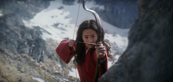 Disney divulga o primeiro Teaser do Live-Action de Mulan