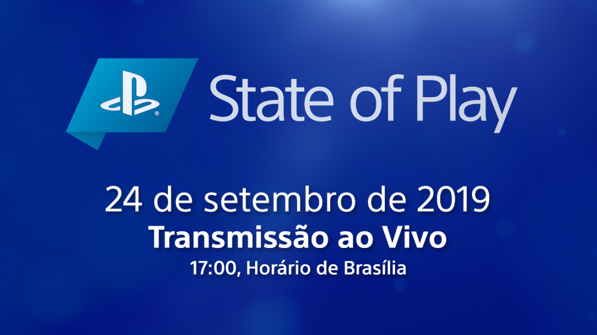 PlayStation anuncia o próximo State of Play