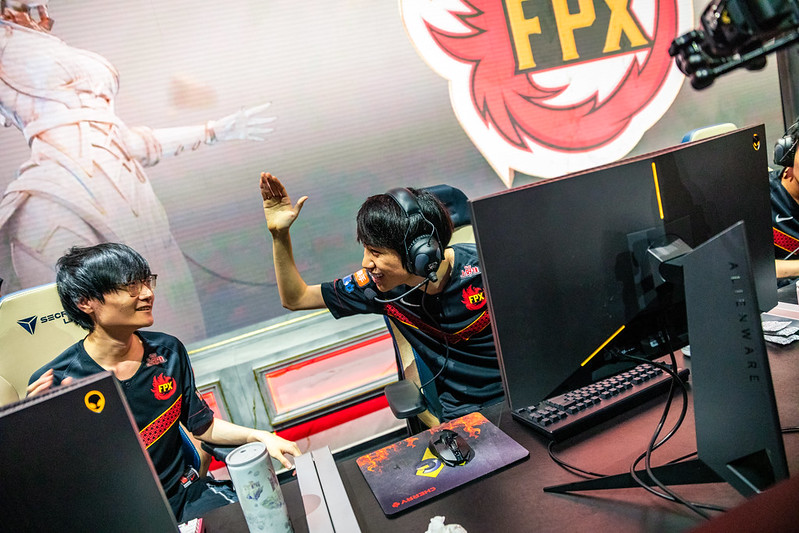 (Photo by Colin Young-Wolfl/Riot Games)